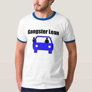 Gangster Lean T-Shirt