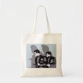 Gangsters Tote Bag