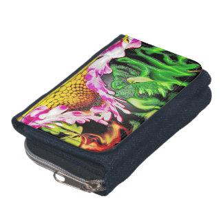 Gänseblümchen Wallet