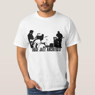 Garage Jazz Architects Tshirt