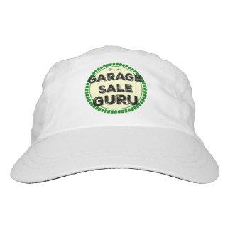 Garage Sale Guru Hat