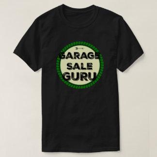 Garage Sale Guru Mens Tee Shirt