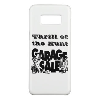 Garage Sale Samsung Galaxy S8 Phone Case