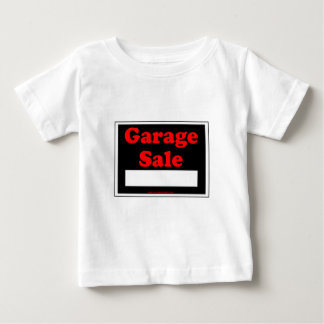 Garage Sale Tees