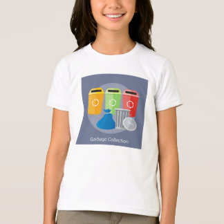 Garbage Collection T-Shirt