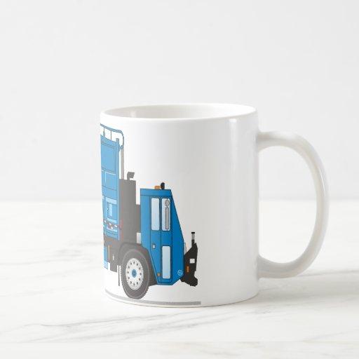 Garbage Truck Mug