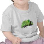 Garbage Truck T-shirts