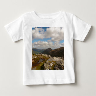 Garbh Bheinn from Pap of Glencoe Infant T-shirt