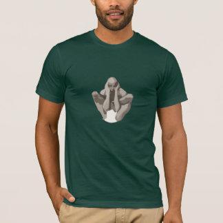 garbha pindasana T-Shirt