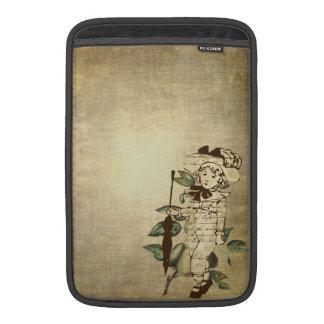 Garçon vintage poches macbook air