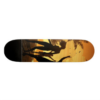 garcya us, people, vector, 6 skate decks