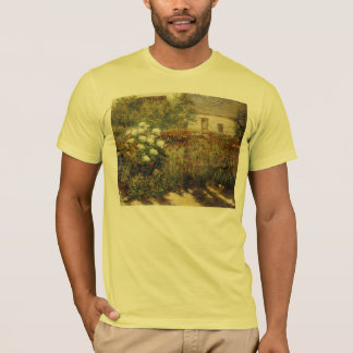 Garden at Giverny T-Shirt