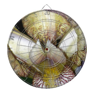 Garden Beauty Dartboard