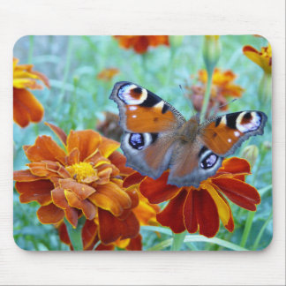 Garden Beauty Mouse Pad