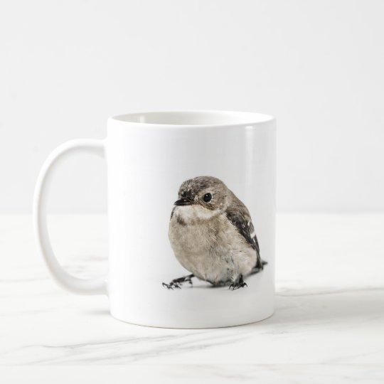 Garden Bird Coffee Mug