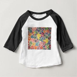 Garden Blast Baby T-Shirt