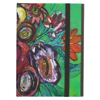 Garden Bouquet iPad Air Case