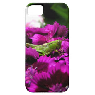 Garden Bouquet iPhone 5 Cases