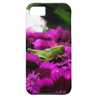 Garden Bouquet iPhone 5 Covers