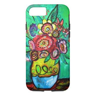 Garden Bouquet iPhone 7 Case