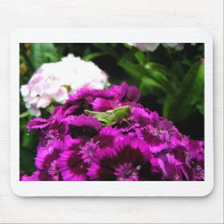 Garden Bouquet Mouse Pad