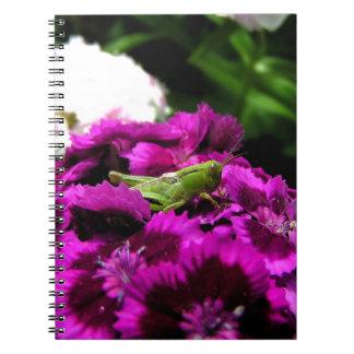 Garden Bouquet Notebooks