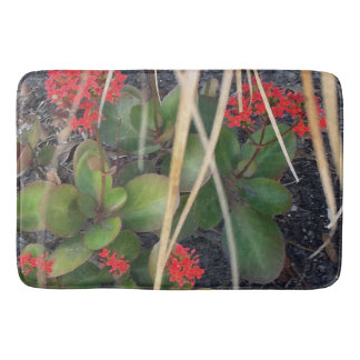 Garden Breeze Bathroom Mat