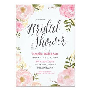 ff4c2d68288 Garden Bridal Shower Invitations   Announcements