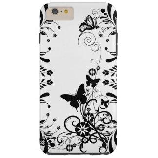 Garden Butterflies iPhone Case