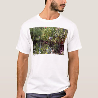 Garden by Doc Preacher T-Shirt