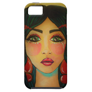 Garden Case For The iPhone 5
