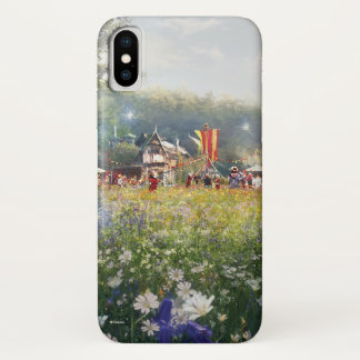 Garden Case-Mate iPhone Case