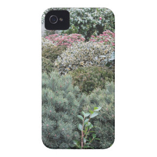 Garden centre with selection of nursery plants Case-Mate iPhone 4 cases