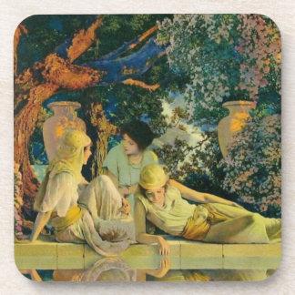 Garden Coaster
