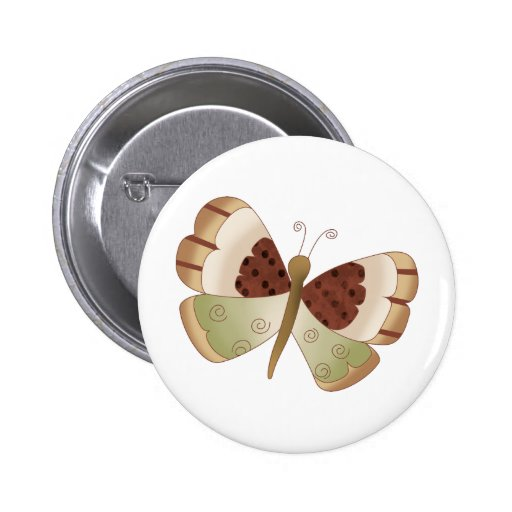 Garden Collection · Butterfly Pins