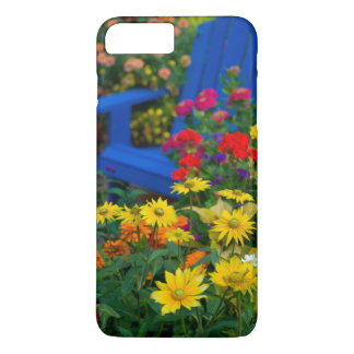 Garden designs in our Garden Sammamish, 3 iPhone 7 Plus Case