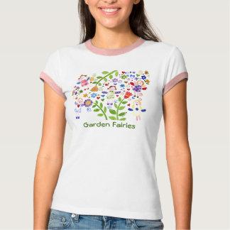 Garden Fairies T-Shirt
