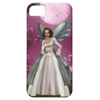 Garden Fairy iPhone 5 Case