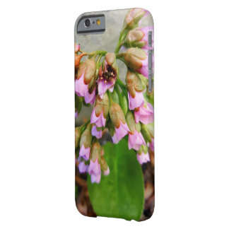 Garden flower   barely there iPhone 6 case