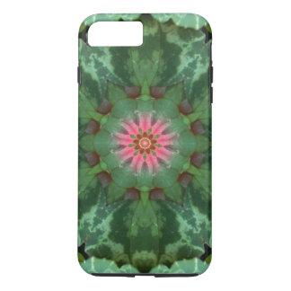 Garden Flower Mandala Case