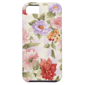 Garden Flowers iPhone 5 Case