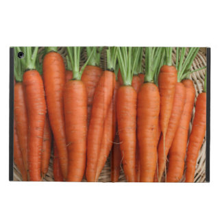 Garden Fresh Heirloom Carrots Case For iPad Air