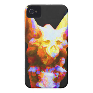 Garden Gargoyle iPhone 4 Covers
