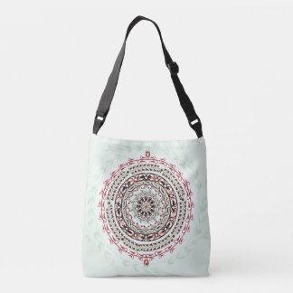 Garden Gem Mandala Bag
