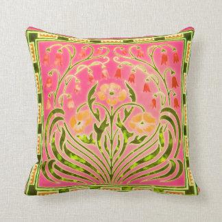 Garden Glow Flowers American MoJo Pillows
