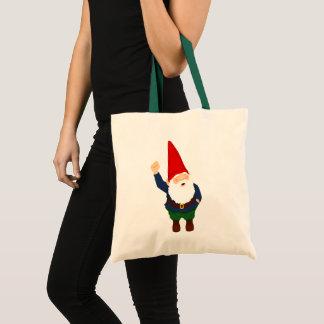 Garden Gnome Resist Tote Bag