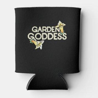 garden goddess can cooler