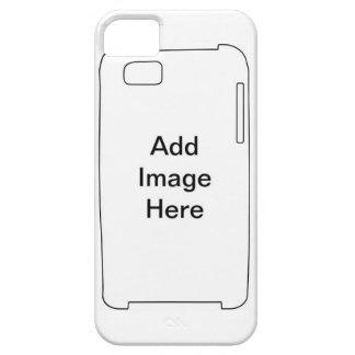 Garden Green iPhone 5 Cases