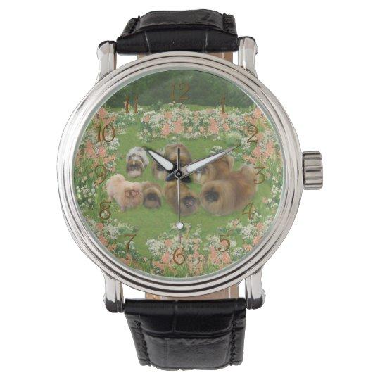 Garden Group Wristwatch