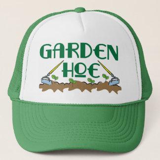 Garden Hoe Trucker Hat